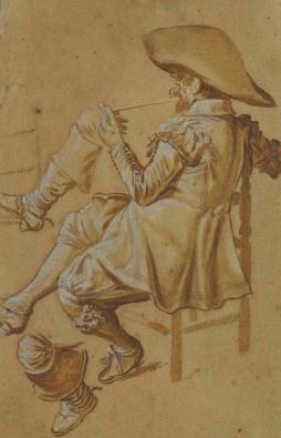 Du dessin au tableau au siècle de Rembrandt, l'expo à la Fondation Custodia