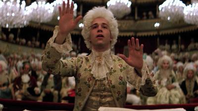 Amadeus en concert live à la Philharmonie