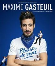 Maxime Gasteuil au Sentier des Halles : notre critique