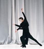 Danse : Tânia Carvalho au Centre Pompidou