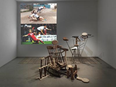 Taro Izumi, l'exposition au Palais de Tokyo