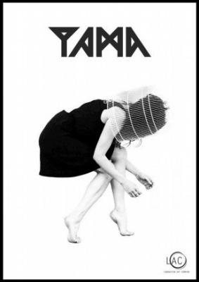YAMA, le spectacle de danse Laura Arend au théâtre de Ménilmontant