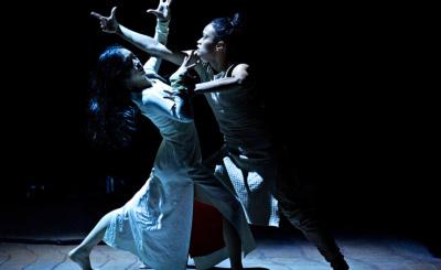 Akram Khan dans Until The Lions à la Grande halle de la Villette : critique