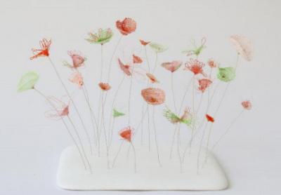 Miniartextil, l'art textile contemporain revient à Montrouge