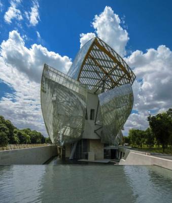 Art/Afrique, le nouvel atelier, les trois expos de la Fondation Vuitton