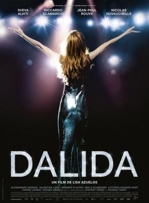 Dalida : gagnez vos places !