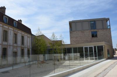 Musée Camille Claudel : ouverture en mars 2017 à Nogent-sur-Seine