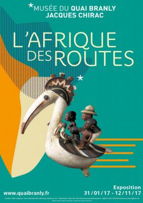 Création artistique Sister Ship de Maxime Rossi  avec la  participation vocale d'Emma   241487-l-afrique-des-routes-l-expo-au-musee-du-quai-branly