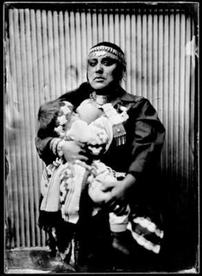 Mapuche, voyage en terre Lafkenche, l'expo au musée de l'Homme