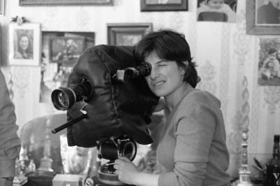 Toute une journée Chantal Akerman à la Ferme du Buisson