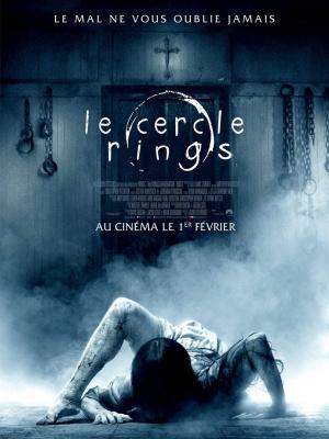 Le Cercle - Rings : gagnez des cadeaux et des places de cinéma !
