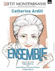 Ensemble au théâtre Montparnasse : gagnez vos places !