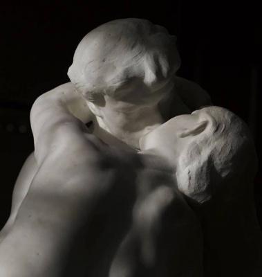 Saint Valentin 2017 : soirée Love au musée Rodin