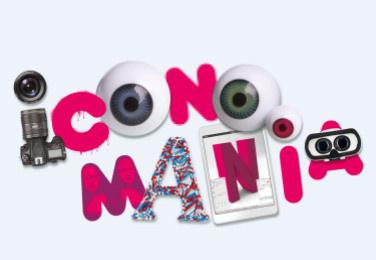 IconoMania, l'expo d'inauguration du nouveau lieu Maif Social Club
