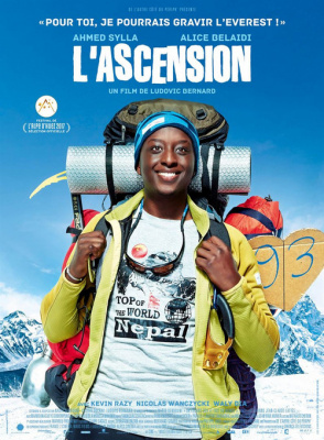 L'Ascension : gagnez vos places !