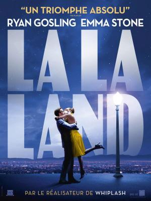 La La Land en version EclairColor au Gaumont Marignan et au Pathé Wepler