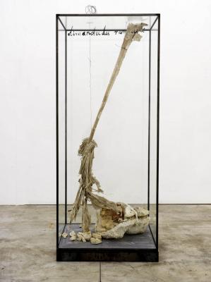 Kiefer Rodin, l'exposition au musée Rodin