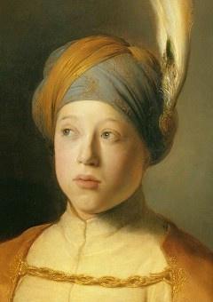 Chefs-d'oeuvre de la Collection Leiden. Le siècle de Rembrandt, l'exposition au musée du Louvre