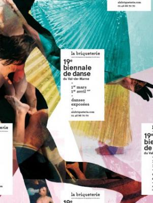 Danses exposées, la 19ème Biennale de danse du Val-de-Marne