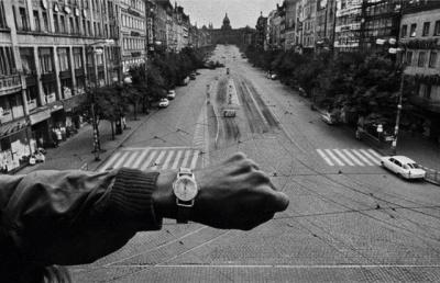 Josef Koudelka, l'expo gratuite au Centre Pompidou