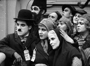 Les immigrants en ciné-concerts à la Fondation Jérôme Seydoux-Pathé