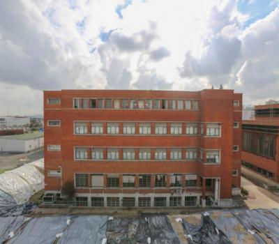 La Fondation d'art Fiminco ouvre ses 5000 mètres carrés au public