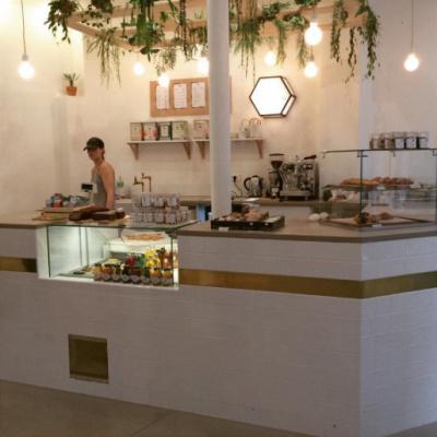 O/hp/e, la nouvelle épicerie-pâtisserie du 10ème arrondissement