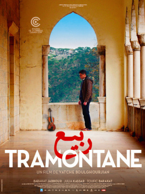 Tramontane : un film libanais poignant