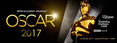 Soirée spéciale Oscars au Club de l'Étoile