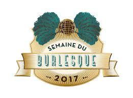 Semaine du Burlesque : troisième édition à Paris