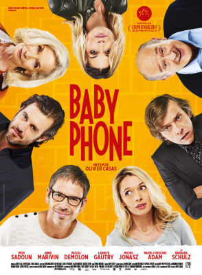 Baby Phone : gagnez vos places !