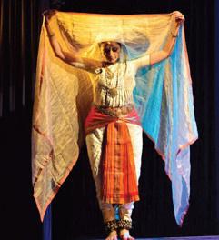 Printemps indien au théâtre du Soleil