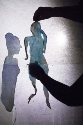 Filles et Soie, le spectacle féministe au théâtre Dunois