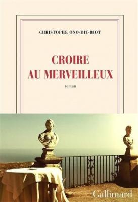 Christophe Ono-dit-Biot présente son nouveau livre à la Librairie de Paris