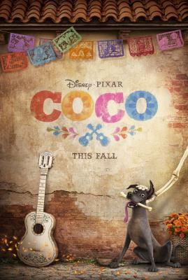 Coco : découvrez la bande-annonce du nouveau film Disney Pixar !