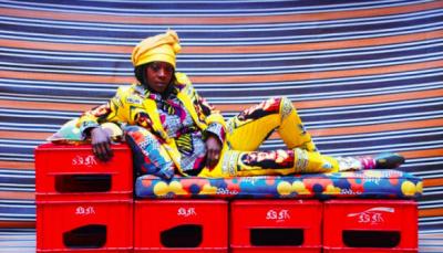Afriques Capitales, l'exposition à la Villette