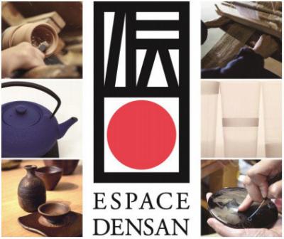 Densan 2017, l'artisanat traditionnel japonais s'expose à la Maison Wa