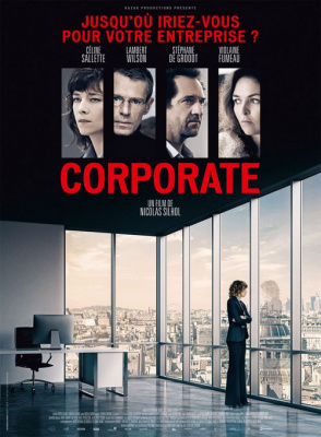 Corporate : gagnez vos places !