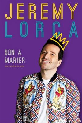 Jérémy Lorca au théâtre du Gymnase Marie-Bell : notre critique