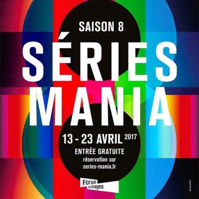 Séries Mania 2017, le festival des séries au Forum des Images