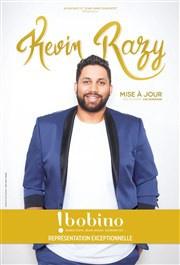Kevin Razy, une date exceptionnelle à Bobino : notre critique