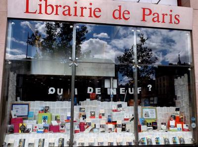 Initiation au yoga gratuite pour les enfants à la Librairie de Paris