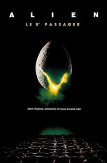 Alien ressort en salles Gaumont et Pathé en Île-de-France