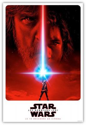 Star Wars : Les Derniers Jedi, découvrez la première bande-annonce !