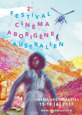 Festival du cinéma aborigène australien au Cinéma des Cinéastes