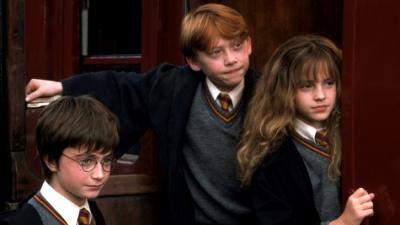 Harry Potter à la Cinémathèque : film et séance de Quidditch