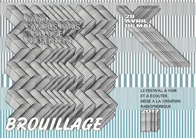 Brouillage 2017, le festival qui mêle théâtre et radio, à La Loge