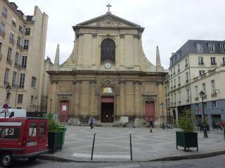 Quatre spectacles de rue dans le 2ème arrondissement de Paris