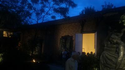 Nuit des Musées 2017 au musée Bourdelle