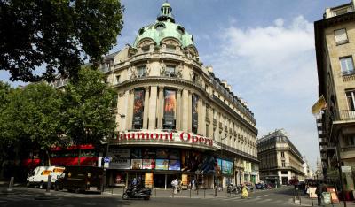 Cannes à Paris 2017 au Gaumont Opéra : le festival de Cannes à Paris !